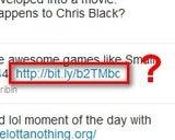 Illustration for article titled View Thru Displays the URL Behind the Shrunken URL