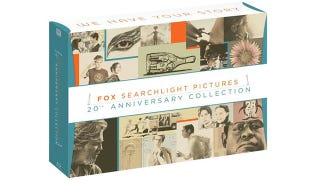 Illustration for article titled Deals: Fox Searchlight 20th Anniversary Collection, MST3K XXX