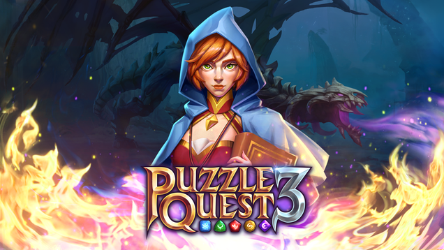 Puzzle Quest 3 is coming out this year