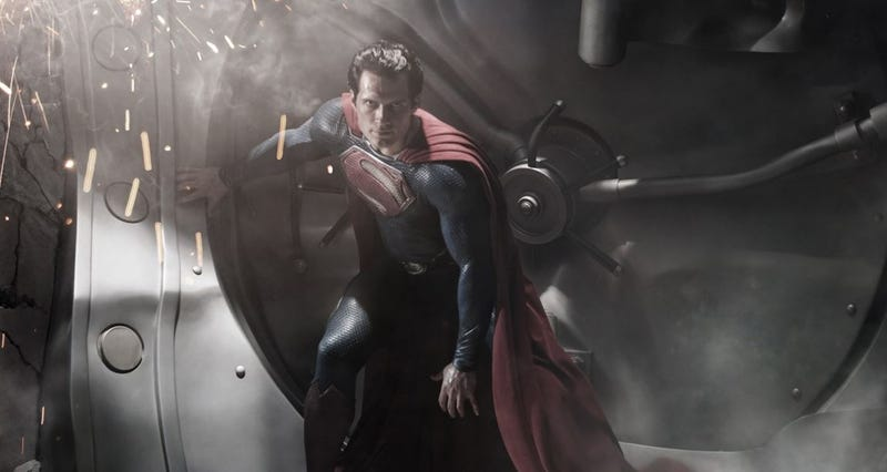 Illustration for article titled Getting Caught Up In WoW Almost Cost Man of Steel Star His Role