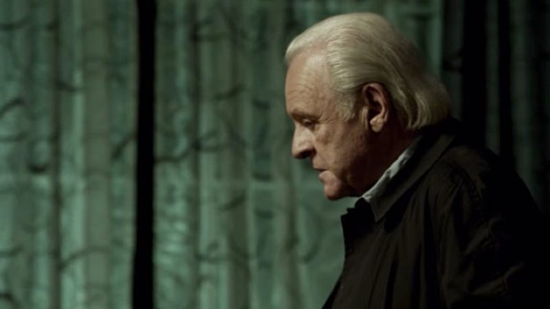 Anthony Hopkins Battle...