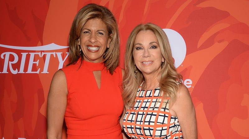 Kathie Lee Gifford is leaving Today, shattering the biggest friendship in news