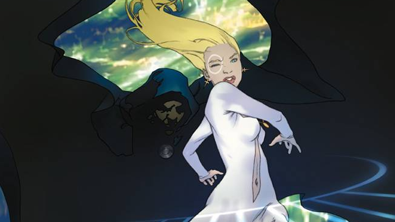 Illustration for article titled Marvel's Cloak and Dagger Is Heading to TV