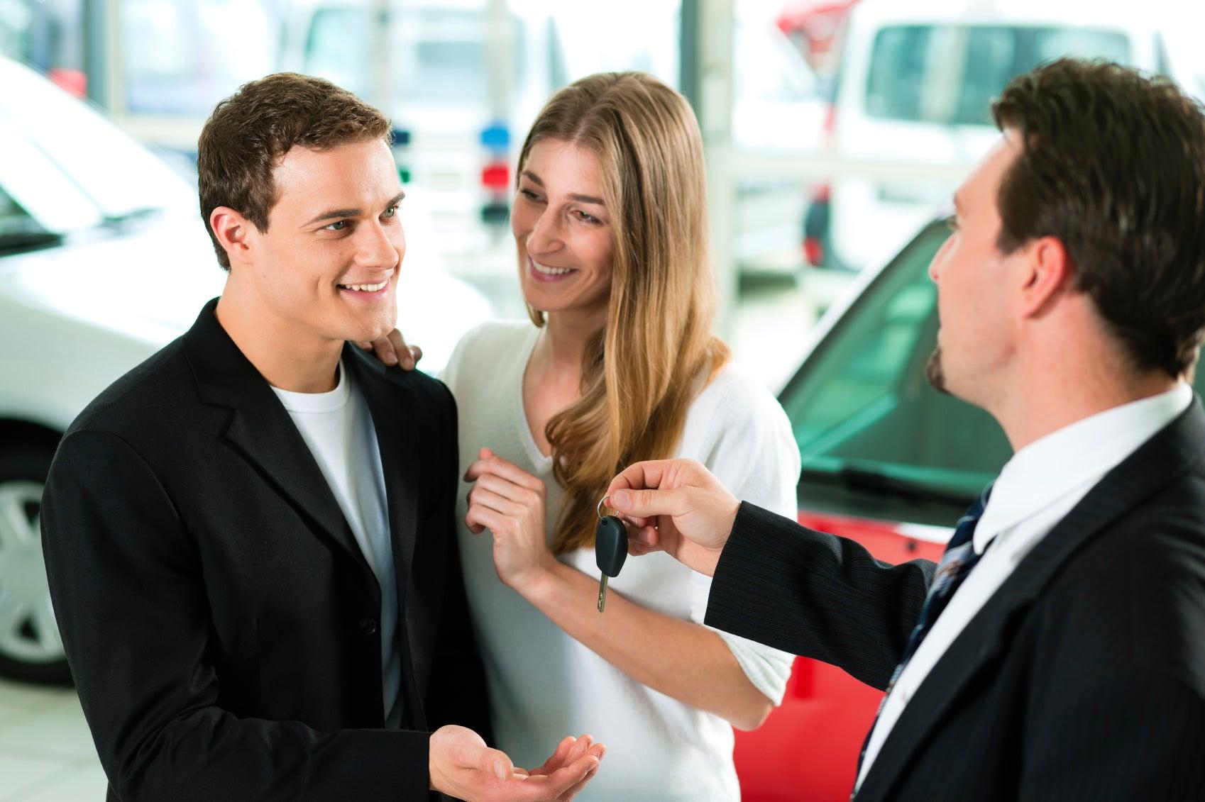 Car Dealers For Bad Credit Nj