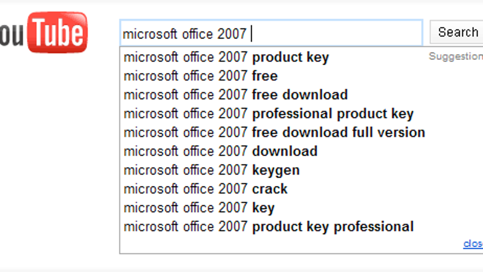 office 2007 free download with serial key