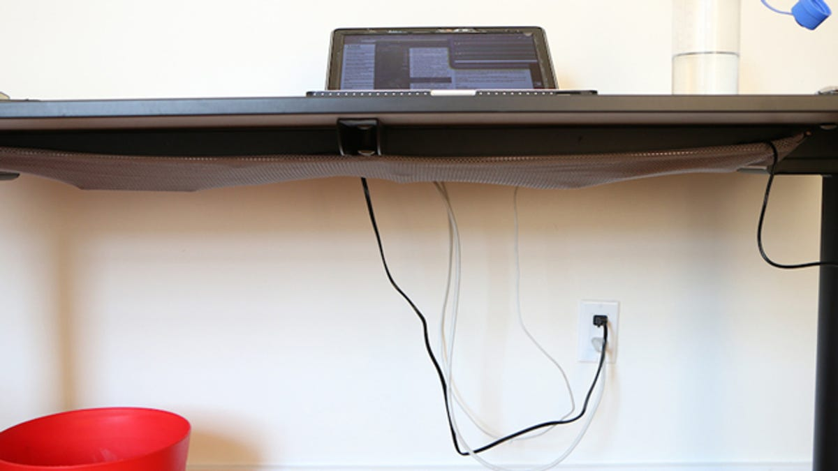 IKEA Sit/Stand Desk Review: I Canu0027t Believe How Much I Like This
