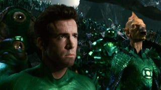 Illustration for article titled A beginner's guide to Green Lantern