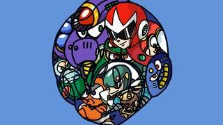 Mega Man Mosaic