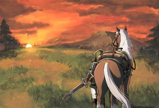 Illustration for article titled The Epona Project.