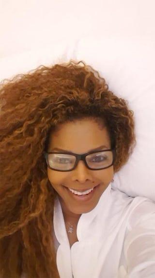 Janet JacksonFacebook
