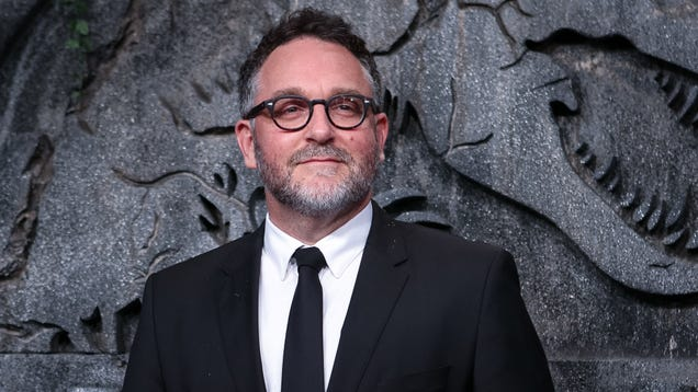 Colin Trevorrow confirms that a lot of that leaked Episode IX stuff was from his Duel Of The Fates
