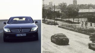 Illustration for article titled Fraud Suspect Claims NYPD Went Joyriding In His Impounded Mercedes