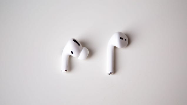 You're Not Hearing Things, Some Apple AirPods Pro Have Static and Crackling Issues