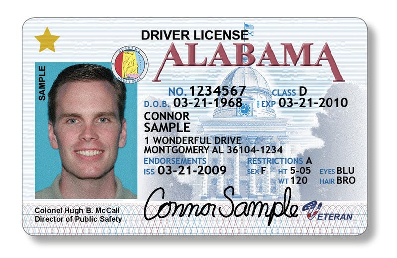 No, Real Id Is Not A National Id Card