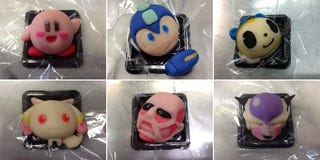 Illustration for article titled If You Like Video Games and Anime, You'll Love These Japanese Sweets