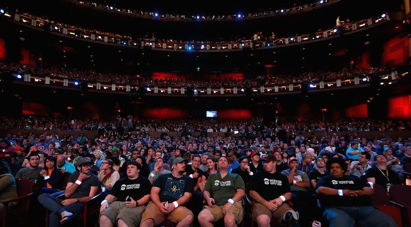 Lo mejor (y lo peor) del primer día del E3 2015