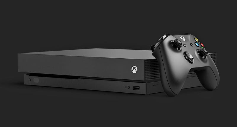 Illustration for article titled Nyren's Corner: The Closer to Launch We Get, the More the Xbox One X Makes Sense to Me