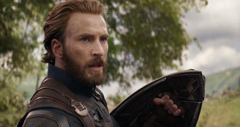 Illustration for article titled Chris Evans explica que Avengers: Endgame completará la historia del Capitán América en el MCU