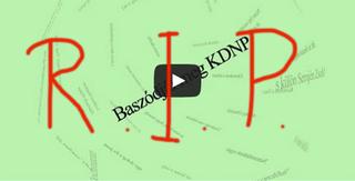 Illustration for article titled Letiltotta a YouTube a KDNP-pofozó dalt