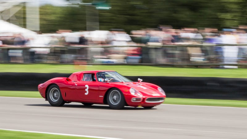 Odell Beckham Jr Ferrari