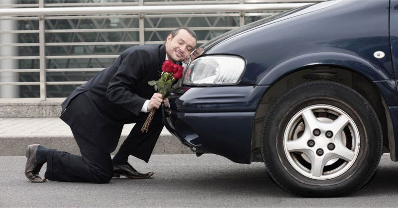 Illustration for article titled What Car Would You Like to be Your Valentine?