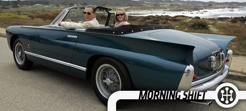 Illustration for article titled This May Be The Best Weekend For Cars In America