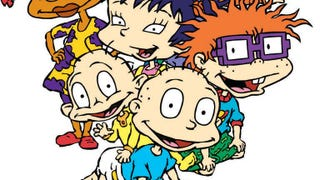 "Illustration for article titled Nickelodeon is bringing back Rugrats for a TV revival and ""live-action"" movie"
