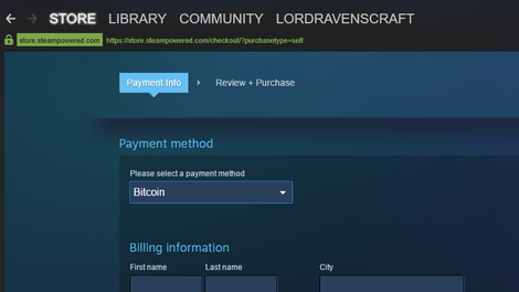 The best bitcoin and ethereum explainers steam now lets you buy games with bitcoin ccuart Images