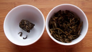 Why We Brew Coffee and Tea Differently