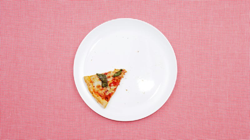 "Illustration for article titled All-you-can-eat pizza festival runs out of pizza, blames ""overzealous appetites"""