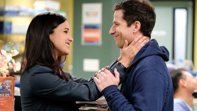 NBC renews Brooklyn Nine-Nine for season 8