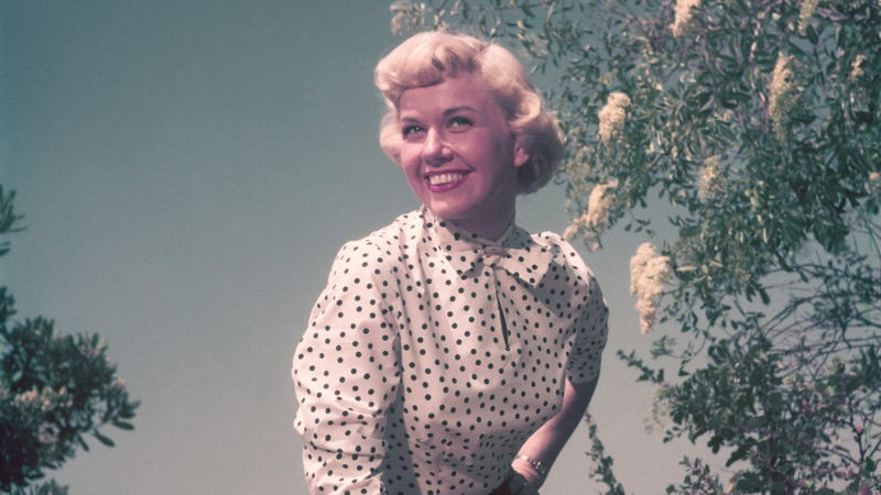 Illustration for article titled R.I.P. Doris Day
