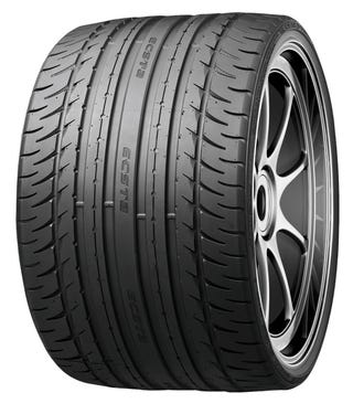 Low Profile Tires >> Kumho Launches Ultra-Low-Profile 15-Series Tires