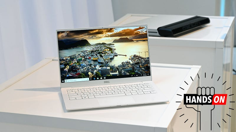 Illustration for article titled Dell Might Have Just Perfected the XPS 13