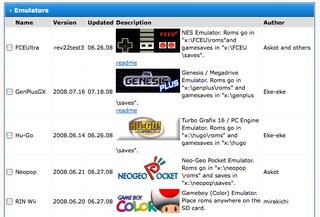 Wii Pack Generator Builds Custom Wii Homebrew Installers Via Web