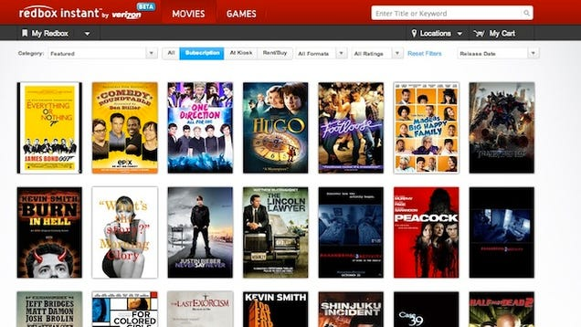 Renting more than 3 billion discs to date, Redbox Movies is America's destination for movies. With more than 35, locations nationwide, Redbox Movies is the fun, fast, easy way to rent the latest new release movies on DVD or Blu-ray Disc®.