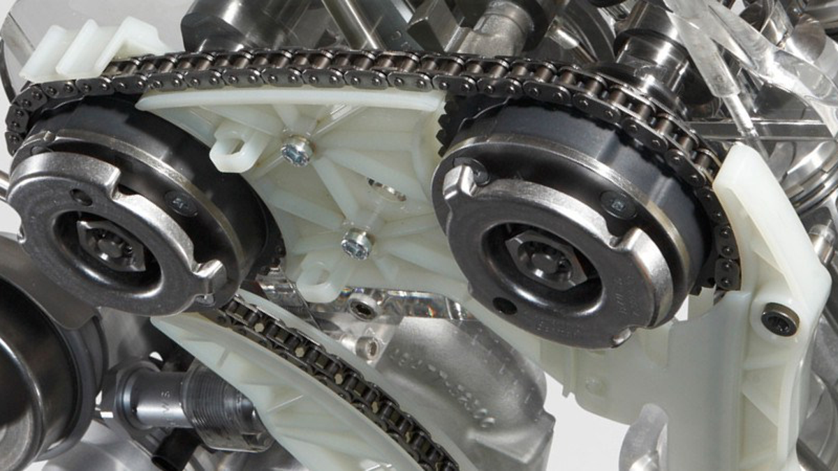 BMW N20 and N26 Engines Receive Timing Chain Updates