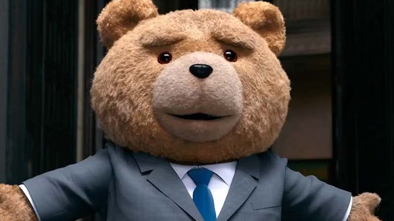 Ted 2, a terrible movie people are going to see