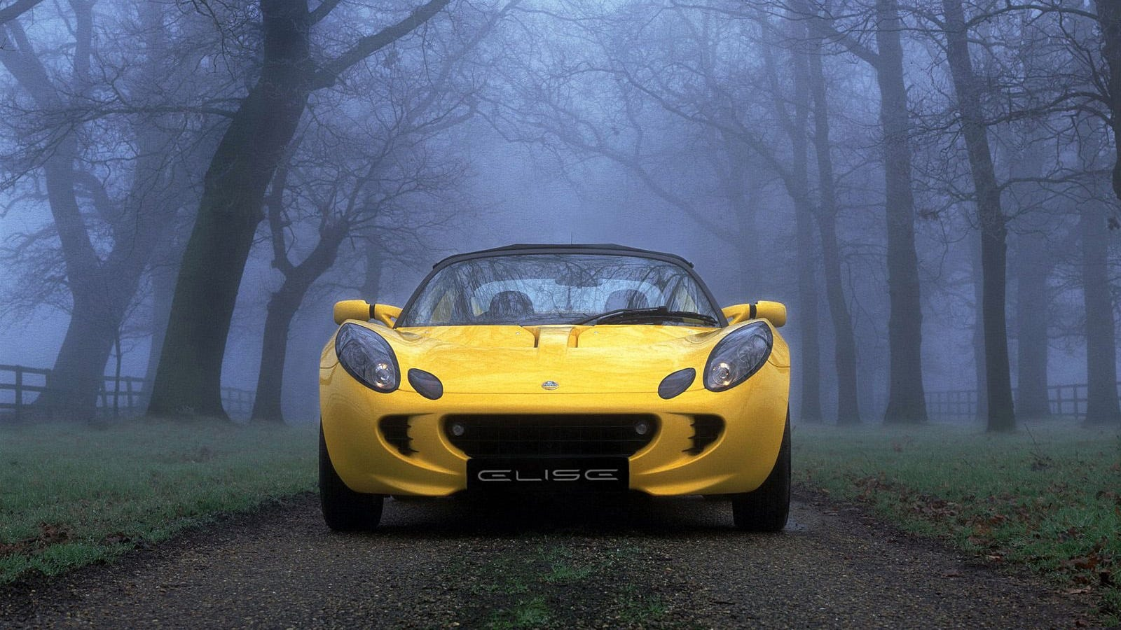 good news the lotus elise exists. Black Bedroom Furniture Sets. Home Design Ideas