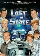 Illustration for article titled Must See: Lost In Space