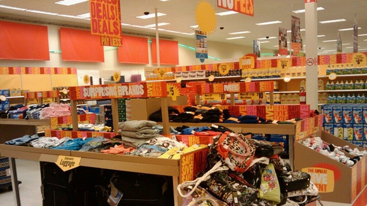 Tricks of supermarkets, or why we buy unnecessary goods