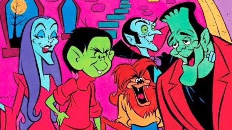 The unfunny Groovie Goolies (1972)