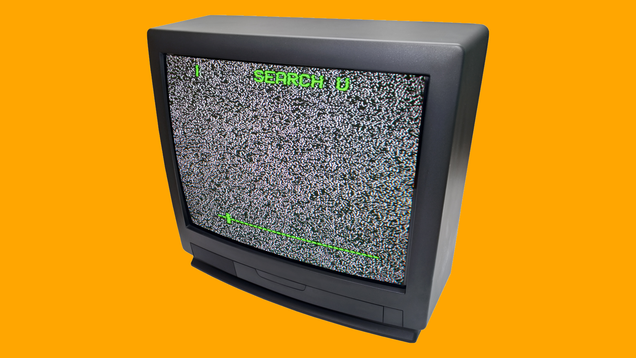 I Miss My Family s Collection of CRT TVs