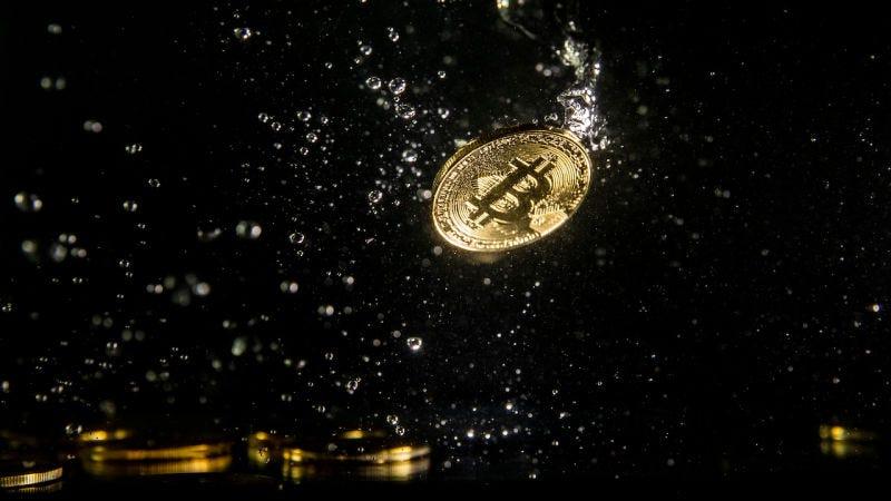 Illustration for article titled China estudia prohibir la minería de Bitcoins por su excesivo consumo energético