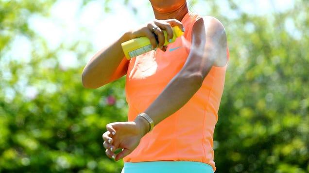 Johnson & Johnson Recalls Spray Sunscreens Due to Carcinogen Contamination, But Don t Panic
