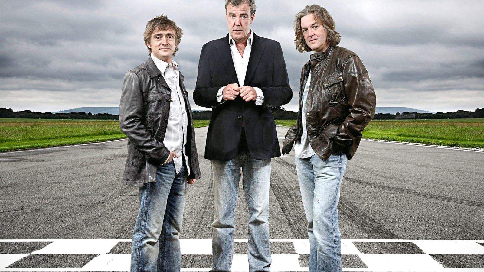 top gear middle east special soundtrack