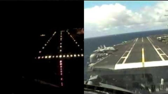 the drones jezebel with Night Vs Day Aircraft Carrier Landings In One Harrowin 979263050 on Maybe We Should Just Stop Worrying About Drones 1711341670 besides Maybe We Should Just Stop Worrying About Drones 1711341670 in addition Russias New Stealth Fighter Jet Is A Seriously Badass 1474692127 furthermore Drone Helicopter Gets Deadlier With Precision Kill Weapons Upgrade furthermore Heres Our Closest Look At Amazons Drone Delivery Servic 1745146152.