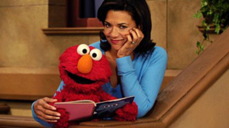 Illustration for article titled 44 years after joining the show, Sesame Street's Maria is retiring