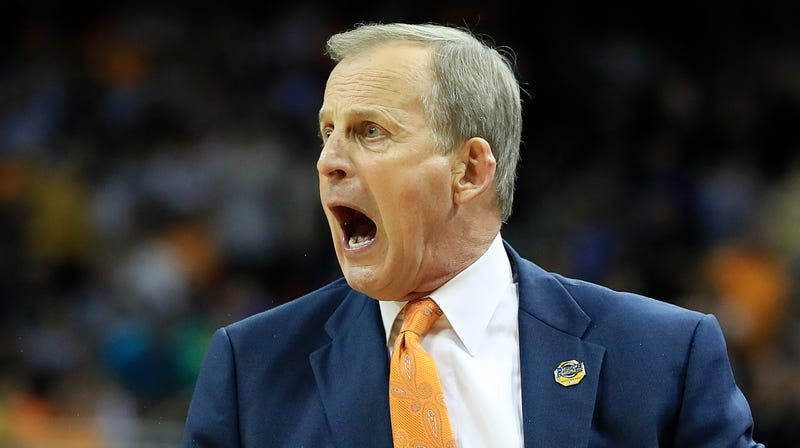 Illustration for article titled Rick Barnes, What