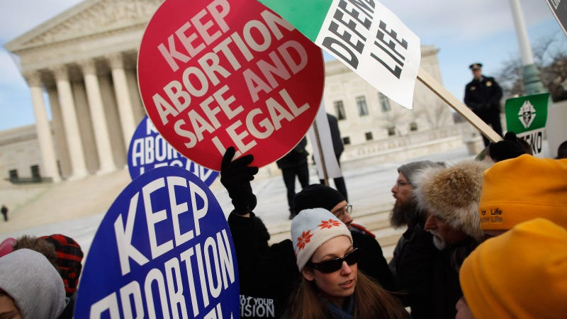 Judge nixes Alabama abortion law involving parental consent